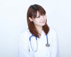 派遣健康診断 女性医者