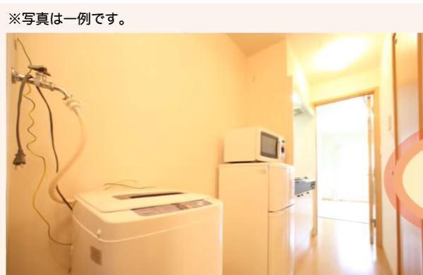 日研トータルソーシング寮2